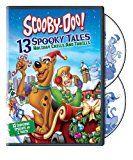 Scooby-Doo: 13 contes fantasmagoriques - Frissons et sensations fortes pendant les vacances